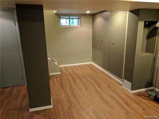 Photo 16: 312 Borebank Street in Winnipeg: River Heights Residential for sale (1C)  : MLS®# 1725204