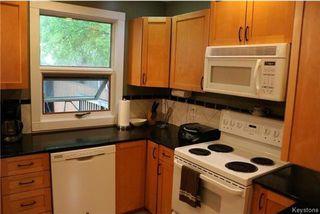 Photo 4: 312 Borebank Street in Winnipeg: River Heights Residential for sale (1C)  : MLS®# 1725204