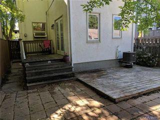 Photo 17: 312 Borebank Street in Winnipeg: River Heights Residential for sale (1C)  : MLS®# 1725204