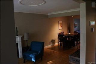Photo 8: 312 Borebank Street in Winnipeg: River Heights Residential for sale (1C)  : MLS®# 1725204
