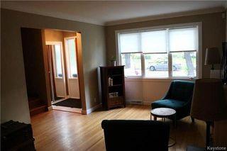 Photo 6: 312 Borebank Street in Winnipeg: River Heights Residential for sale (1C)  : MLS®# 1725204