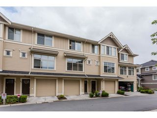 Photo 1: 61 19525 73 Avenue in Surrey: Clayton Townhouse for sale (Cloverdale)  : MLS®# R2209643