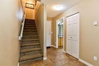 "Photo 2: 4 2865 273 Street in Langley: Aldergrove Langley Townhouse for sale in ""EMMY LANE"" : MLS®# R2215161"