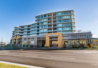 "Photo 1: 310A 7688 ALDERBRIDGE Way in Richmond: Brighouse Condo for sale in ""TEMPO"" : MLS®# R2223606"