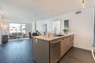 "Photo 3: 310A 7688 ALDERBRIDGE Way in Richmond: Brighouse Condo for sale in ""TEMPO"" : MLS®# R2223606"