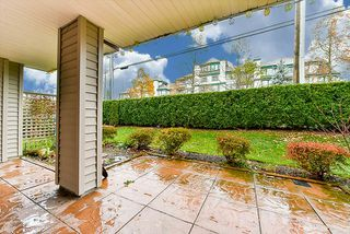 Photo 12: 111 1588 BEST STREET: White Rock Condo for sale (South Surrey White Rock)  : MLS®# R2222931