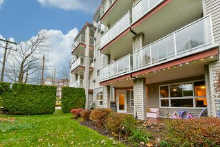 Photo 13: 111 1588 BEST STREET: White Rock Condo for sale (South Surrey White Rock)  : MLS®# R2222931