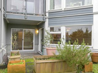 "Photo 14: 105 1365 W 4TH Avenue in Vancouver: False Creek Condo for sale in ""Granville Island Village"" (Vancouver West)  : MLS®# R2238704"