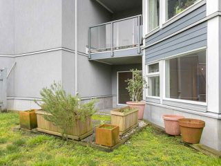"Photo 13: 105 1365 W 4TH Avenue in Vancouver: False Creek Condo for sale in ""Granville Island Village"" (Vancouver West)  : MLS®# R2238704"
