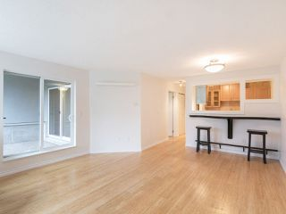 "Photo 15: 105 1365 W 4TH Avenue in Vancouver: False Creek Condo for sale in ""Granville Island Village"" (Vancouver West)  : MLS®# R2238704"