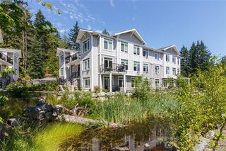 Photo 12: 202 591 Latoria Road in VICTORIA: Co Olympic View Residential for sale (Colwood)  : MLS®# 380007