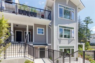 Photo 11: 202 591 Latoria Road in VICTORIA: Co Olympic View Residential for sale (Colwood)  : MLS®# 380007