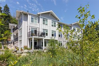 Photo 2: 202 591 Latoria Road in VICTORIA: Co Olympic View Residential for sale (Colwood)  : MLS®# 380007