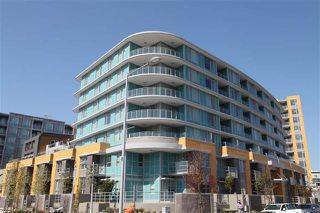 """Photo 1: 304 5619 CEDARBRIDGE Way in Richmond: Brighouse Condo for sale in """"TEMPO"""" : MLS®# R2243778"""