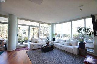 Photo 7: 101 66 Songhees Road in VICTORIA: VW Songhees Condo Apartment for sale (Victoria West)  : MLS®# 389211