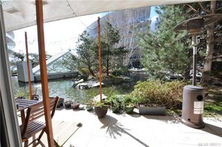 Photo 13: 101 66 Songhees Road in VICTORIA: VW Songhees Condo Apartment for sale (Victoria West)  : MLS®# 389211
