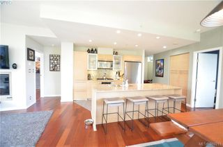 Photo 5: 101 66 Songhees Road in VICTORIA: VW Songhees Condo Apartment for sale (Victoria West)  : MLS®# 389211