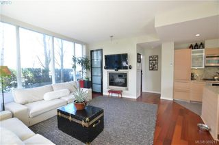 Photo 8: 101 66 Songhees Road in VICTORIA: VW Songhees Condo Apartment for sale (Victoria West)  : MLS®# 389211