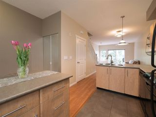"Photo 5: 18 730 FARROW Street in Coquitlam: Coquitlam West Townhouse for sale in ""FARROW RIDGE"" : MLS®# R2250596"