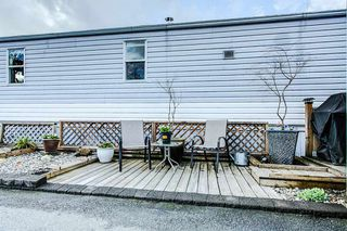 "Photo 15: 115 201 CAYER Street in Coquitlam: Central Coquitlam Manufactured Home for sale in ""WILDWOOD PARK"" : MLS®# R2251495"