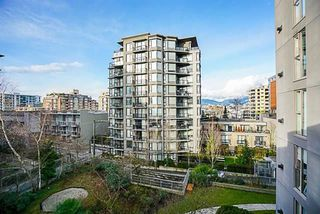 "Photo 18: 205 1633 W 8TH Avenue in Vancouver: Fairview VW Condo for sale in ""FIRECREST GARDENS"" (Vancouver West)  : MLS®# R2252599"