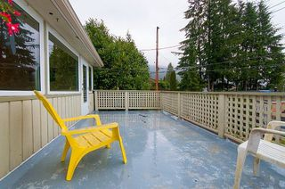 Photo 16: 1964 CLIFFWOOD Road in North Vancouver: Deep Cove House for sale : MLS®# R2258110