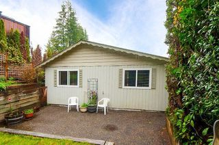 Photo 1: 1964 CLIFFWOOD Road in North Vancouver: Deep Cove House for sale : MLS®# R2258110
