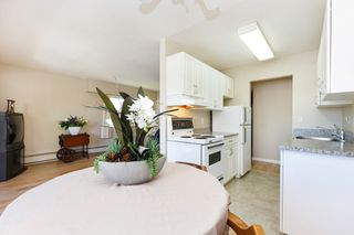 "Photo 6: 303 436 SEVENTH Street in New Westminster: Uptown NW Condo for sale in ""Regency Court"" : MLS®# R2263050"