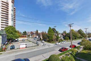 "Photo 13: 303 436 SEVENTH Street in New Westminster: Uptown NW Condo for sale in ""Regency Court"" : MLS®# R2263050"