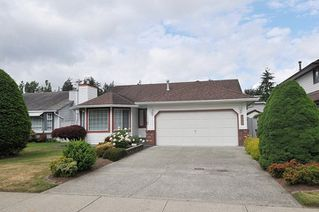 Photo 1: 12309 193 Street in Pitt Meadows: Mid Meadows House for sale : MLS®# R2273860