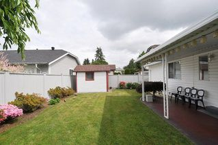 Photo 18: 12309 193 Street in Pitt Meadows: Mid Meadows House for sale : MLS®# R2273860