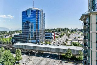 "Photo 18: 1303 13380 108 Avenue in Surrey: Whalley Condo for sale in ""CITY POINT"" (North Surrey)  : MLS®# R2274008"