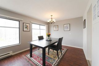 "Photo 4: 1107 615 BELMONT Street in New Westminster: Uptown NW Condo for sale in ""BELMONT TOWER"" : MLS®# R2275664"