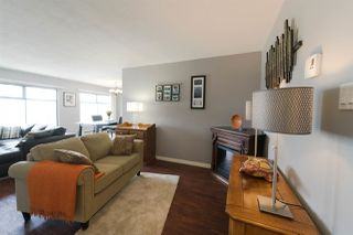 "Photo 8: 1107 615 BELMONT Street in New Westminster: Uptown NW Condo for sale in ""BELMONT TOWER"" : MLS®# R2275664"