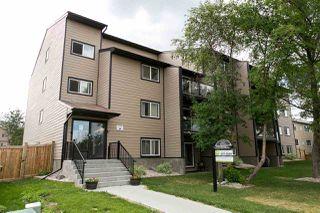 Main Photo: 11224 116 Street in Edmonton: Zone 08 Condo for sale : MLS®# E4116216