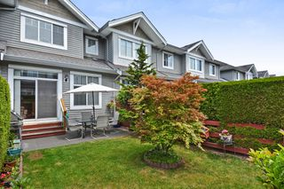 "Photo 20: 37 16760 61 Avenue in Surrey: Cloverdale BC Townhouse for sale in ""HARVEST LANDING"" (Cloverdale)  : MLS®# R2282376"