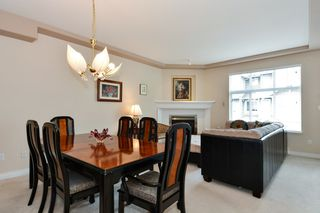 "Photo 5: 37 16760 61 Avenue in Surrey: Cloverdale BC Townhouse for sale in ""HARVEST LANDING"" (Cloverdale)  : MLS®# R2282376"