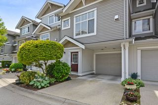 "Photo 2: 37 16760 61 Avenue in Surrey: Cloverdale BC Townhouse for sale in ""HARVEST LANDING"" (Cloverdale)  : MLS®# R2282376"
