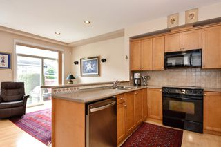 "Photo 9: 37 16760 61 Avenue in Surrey: Cloverdale BC Townhouse for sale in ""HARVEST LANDING"" (Cloverdale)  : MLS®# R2282376"