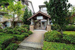 "Photo 4: 207 5155 WATLING Street in Burnaby: Metrotown Townhouse for sale in ""METRO POINTE GARDENS"" (Burnaby South)  : MLS®# R2283200"