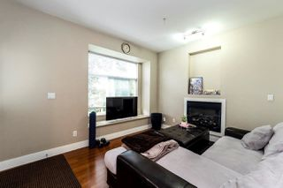 "Photo 12: 207 5155 WATLING Street in Burnaby: Metrotown Townhouse for sale in ""METRO POINTE GARDENS"" (Burnaby South)  : MLS®# R2283200"