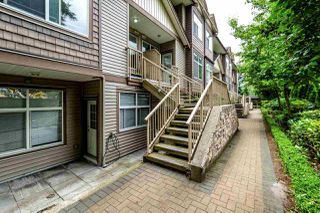 "Photo 6: 207 5155 WATLING Street in Burnaby: Metrotown Townhouse for sale in ""METRO POINTE GARDENS"" (Burnaby South)  : MLS®# R2283200"