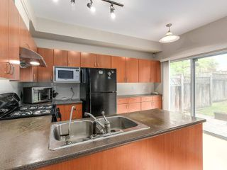 """Photo 2: 62 7488 MULBERRY Place in Burnaby: The Crest Townhouse for sale in """"SIERRA RIDGE"""" (Burnaby East)  : MLS®# R2288047"""