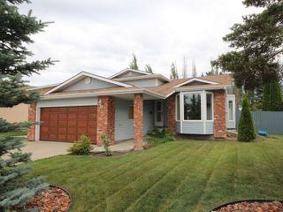 Main Photo: 15 Rehwinkel Road in Edmonton: Zone 14 House for sale : MLS®# E4120866