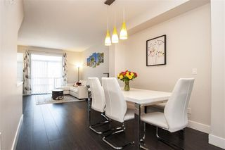 """Photo 6: 8 4588 DUBBERT Street in Richmond: West Cambie Townhouse for sale in """"Oxford Lane"""" : MLS®# R2290295"""