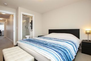 """Photo 11: 8 4588 DUBBERT Street in Richmond: West Cambie Townhouse for sale in """"Oxford Lane"""" : MLS®# R2290295"""