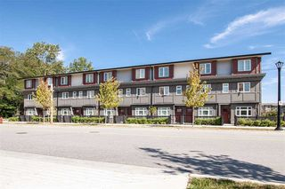 """Photo 2: 8 4588 DUBBERT Street in Richmond: West Cambie Townhouse for sale in """"Oxford Lane"""" : MLS®# R2290295"""