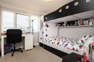 """Photo 13: 8 4588 DUBBERT Street in Richmond: West Cambie Townhouse for sale in """"Oxford Lane"""" : MLS®# R2290295"""