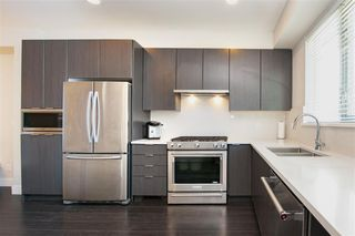 """Photo 8: 8 4588 DUBBERT Street in Richmond: West Cambie Townhouse for sale in """"Oxford Lane"""" : MLS®# R2290295"""