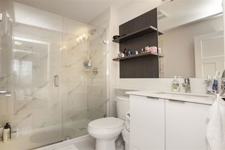 """Photo 12: 8 4588 DUBBERT Street in Richmond: West Cambie Townhouse for sale in """"Oxford Lane"""" : MLS®# R2290295"""